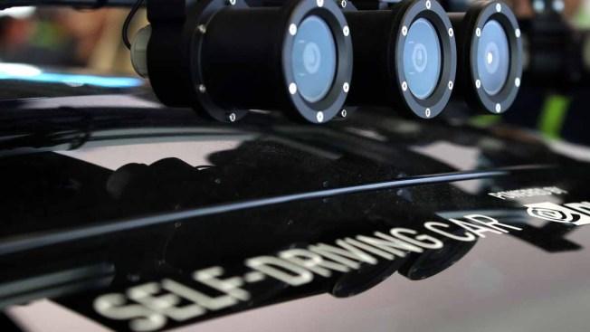 Florida Law Lets Autonomous Vehicles Drive Without Humans