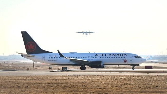 Severe Turbulence Injures Nearly Three Dozen on Air Canada Flight
