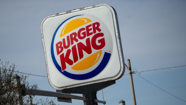 Burger King Apologizes After Employee Caught on Camera Using Floor Mop to Clean Tables at North Florida Restaurant