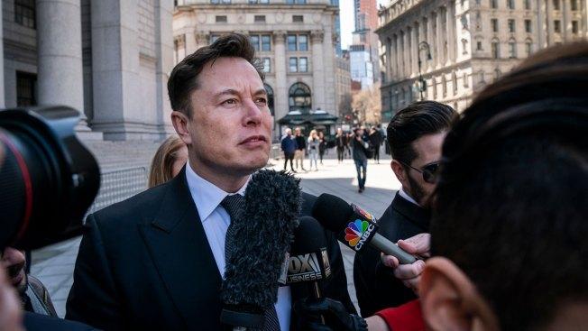 Judge Gives Musk, Regulators 2 Weeks to Settle Dispute