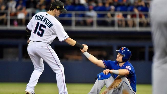 Series Preview: Mets at Marlins