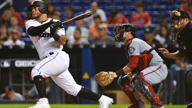 Series Preview: Nationals at Marlins