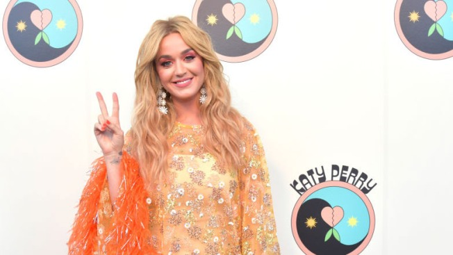 Jury Sides With Christian Rapper and Says Katy Perry Lifted Parts for Song 'Dark Horse'