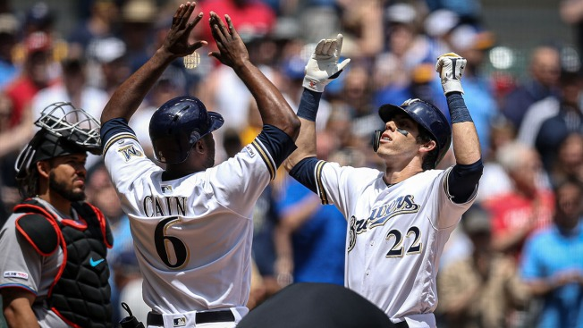 Series Preview: Brewers at Marlins