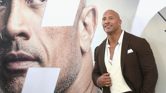Dwayne 'The Rock'Johnson Tops Forbes' 2019 Highest-Paid Actors List: See How Much He Made