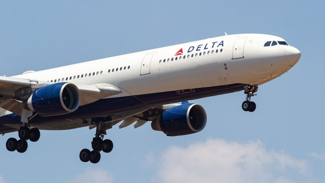 Delta Air Lines Pilot Charged With Alcohol Violation
