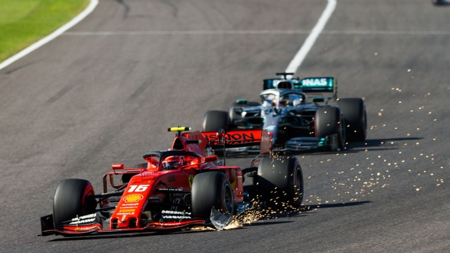 Formula One Reaches Agreement for Miami Grand Prix in 2021