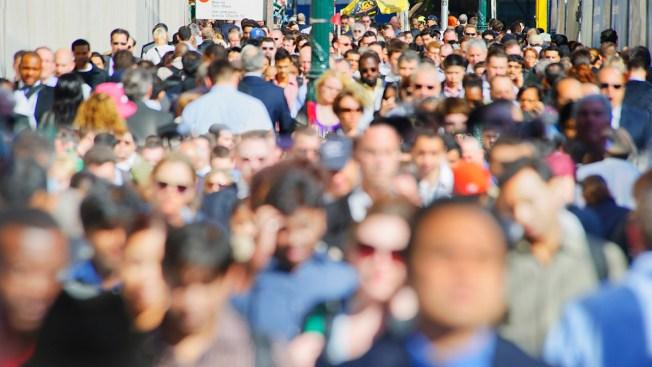 World Population to Reach 9.8 Billion in 2050: UN
