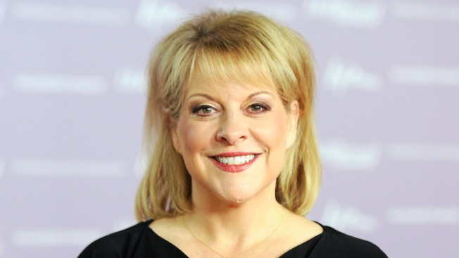 Nancy Grace Signs Off From HLN After 12 Years