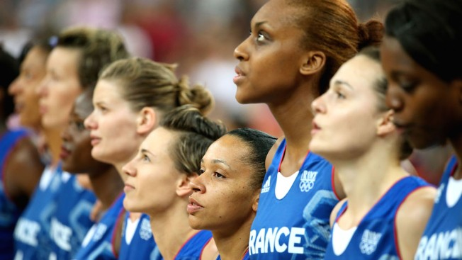 France, Turkey Use Hoops to Heal Their Nations After Attacks