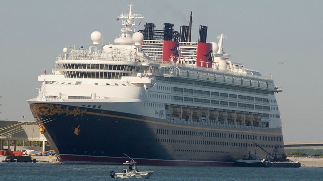 Pregnant Woman Not Allowed to Board Disney Cruise Ship