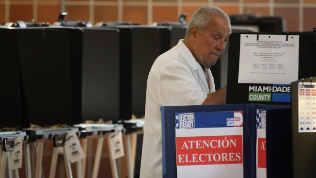 How to Prepare Yourself for the 2018 Election in Miami-Dade County