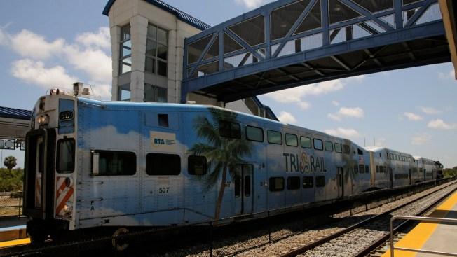 Tri-Rail Announces Fare Increase Starting in January