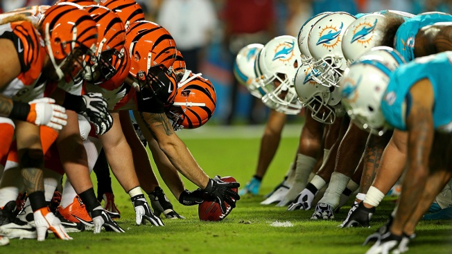 Dolphins Game Preview: Week Five vs. Bengals