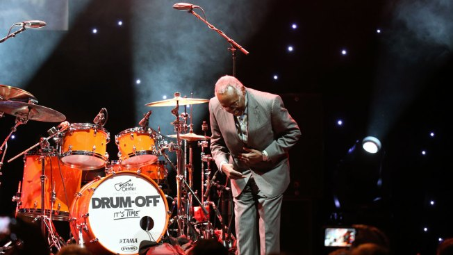 James Brown's 'Funky Drummer' Clyde Stubblefield Dies at 73