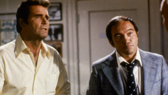 'Rockford Files' Star Joe Santos Dies at 84