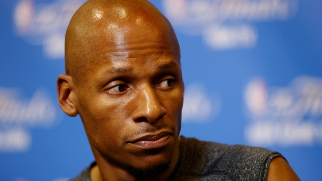 Miami Heat Great Ray Allen Tells Orlando Court He Was 'Catfished'