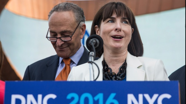 3 Top Democratic National Committee Officials Resign in Wake of Email Hack