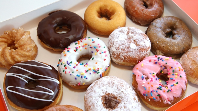 Your Complete Guide to Free Doughnuts for National Doughnut Day This Friday