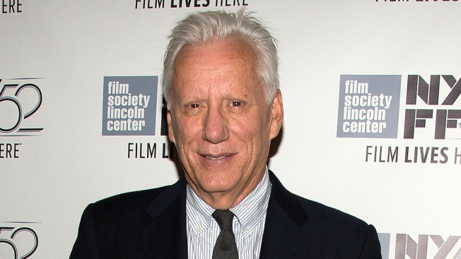 Actor James Woods Happy to Be Alive After Colorado Crash