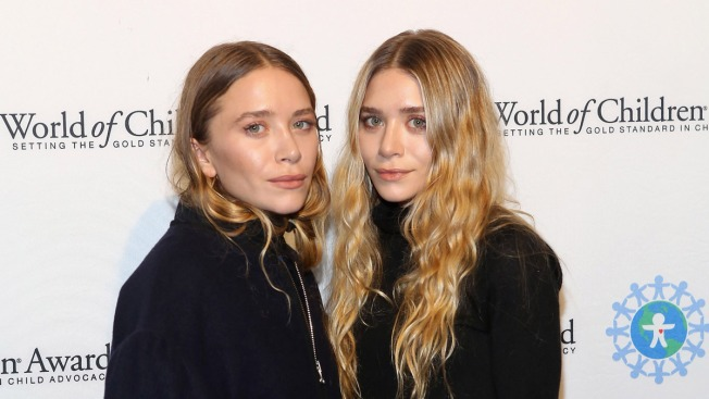 Olsen Twins' Company Could Pay up to $140K to Former Interns
