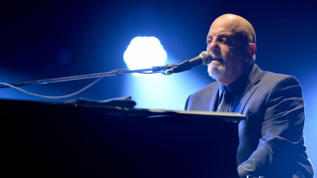 Billy Joel Coming to Seminole Hard Rock Hotel & Casino Hollywood