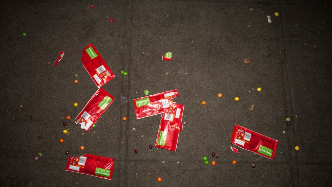 Five-Second Rule Is Too Generous for Fallen Food: Study