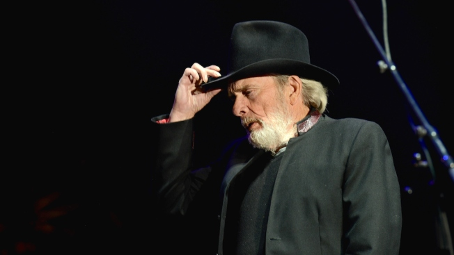 Country Music Icon Merle Haggard Dies at 79