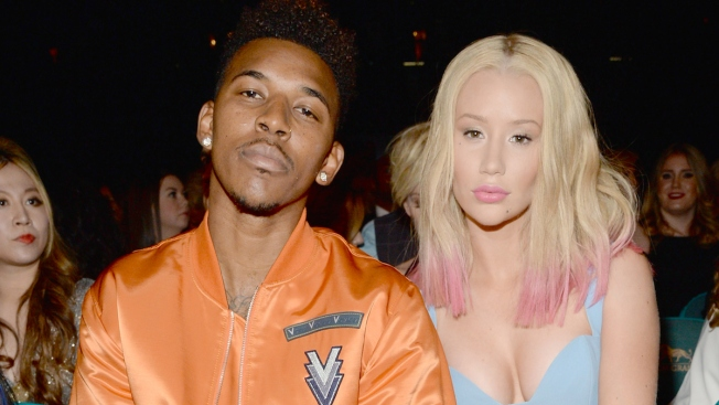 Iggy Azalea's Revenge on Nick Young: I Burned All His Clothes