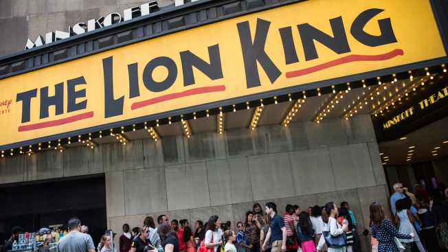 Broadway's 'Lion King' Launching $30 Online Ticket Lottery
