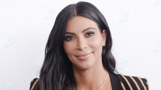 FDA Warns Kim Kardashian About Instagram Drug Endorsement