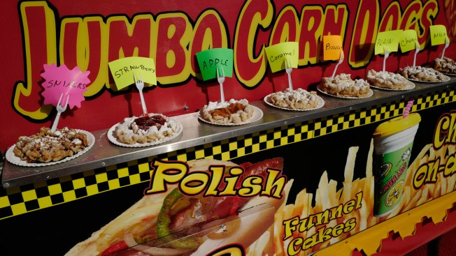 How Much Fried Food $50 Can Get You at the Iowa State Fair