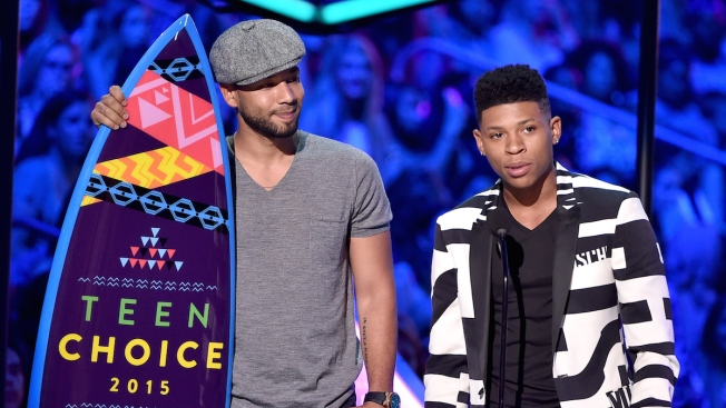 'Empire,' One Direction Win Big at 2015 Teen Choice Awards