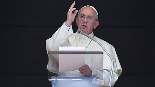 Pope to Allow Priests to Forgive Abortion During Holy Year