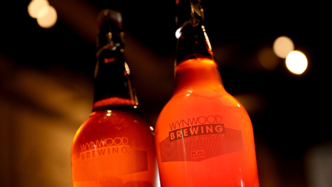 Wynwood Brewing Company, Miami's First Craft Brewery, Sold to Public Oregon Company