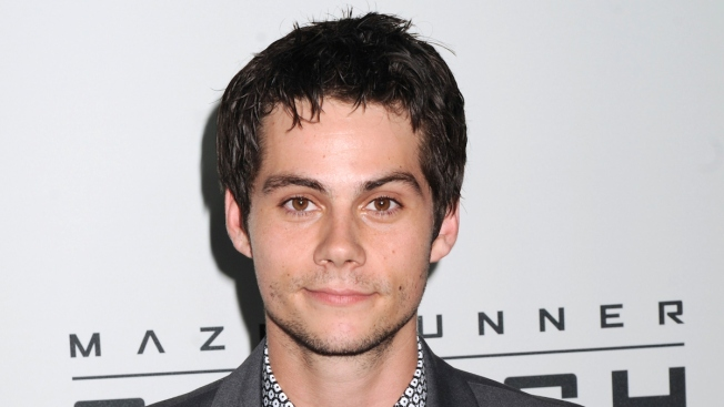 'Maze Runner' Star Dylan O'Brien Badly Hurt on Set, Taken to Local Hospital