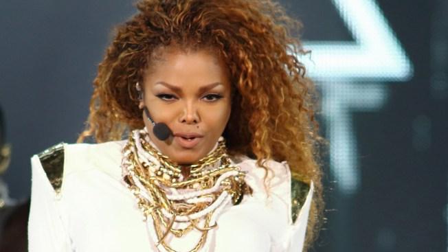 Janet Jackson Announces New 'Unbreakable' Tour Dates