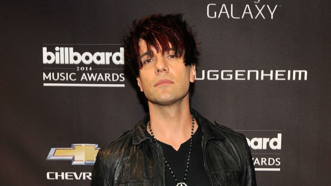 Criss Angel Reveals Toddler Son Is Battling Cancer, Thanks Fans for 'Outpouring of Love' and Support