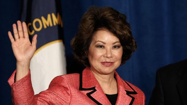 Elaine Chao Is Trump's Pick for Transportation Secretary: Source