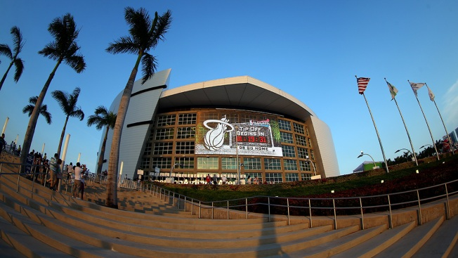 Heat Become First Team With Mobile-Only Entry
