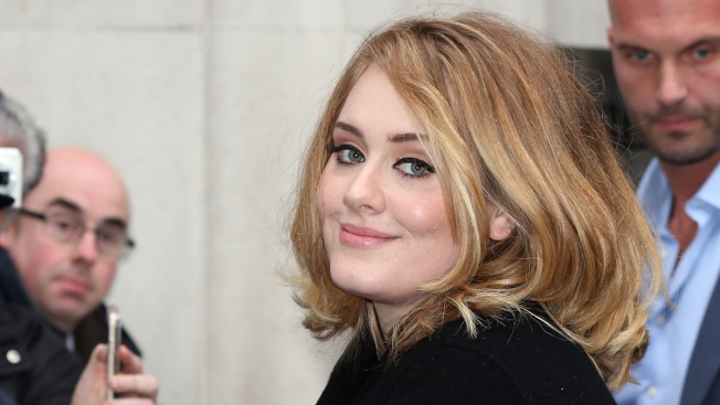 Hello: Fans Can't Stream Adele's New Album