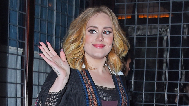 Some Adele Fans Can't Get 2016 Concert Tickets Despite Trying 1,000 Times