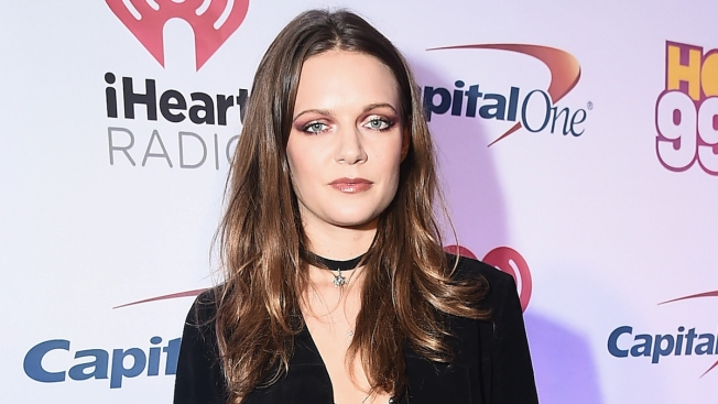 Tove Lo Joins Golden Globes Nominees for Original Song