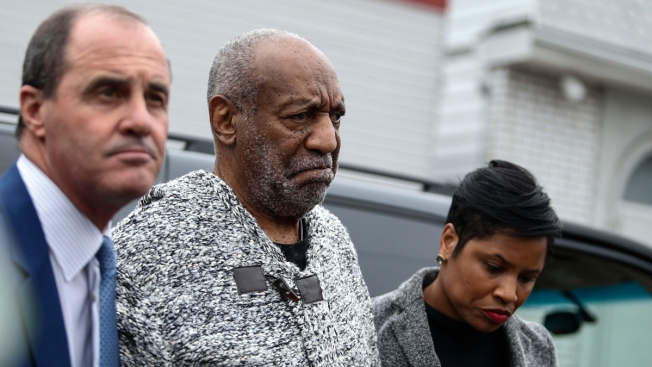 Cosby Case Is Game of 'Gotcha': Lawyers