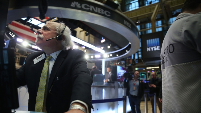 USA stock market experiences 120-year-old decline