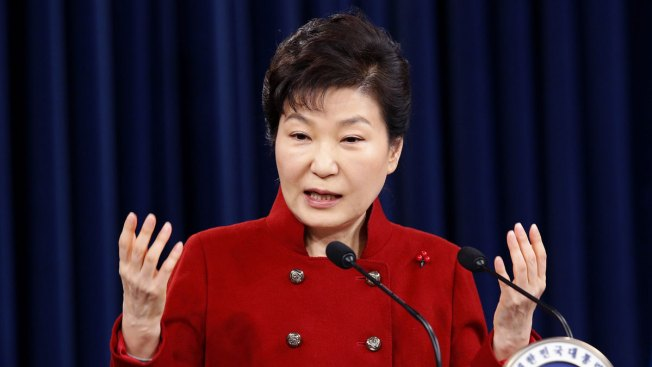South Korean Leader Says She'll Resign After Lawmakers Act