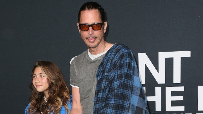Chris Cornell's Daughter Pays Tribute to Late Rocker With Duet
