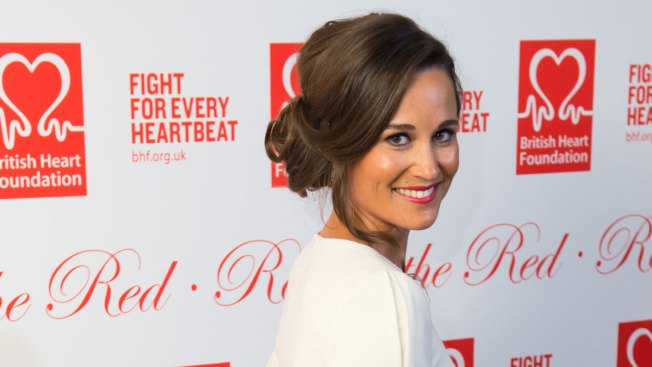 UK Police Arrest Man in Hacking of Pippa Middleton's Phone