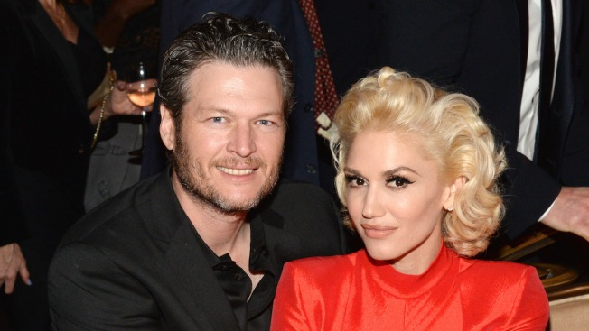 Blake Shelton and Gwen Stefani Are Going to Perform Their New Duet on 'The Voice'