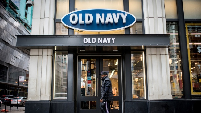 Gap to close 200 stores, expand Old Navy